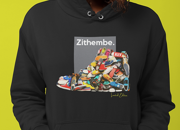Limited Edition Unisex hoodie