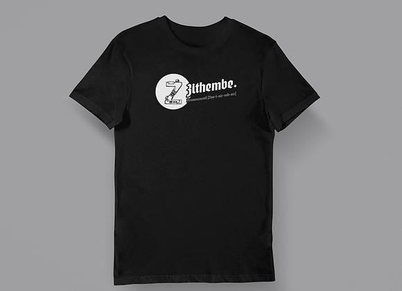 Unisex Techno t-shirt