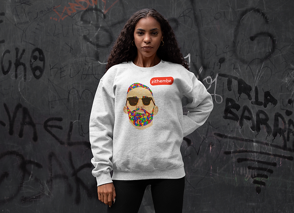 City Life sweatshirt
