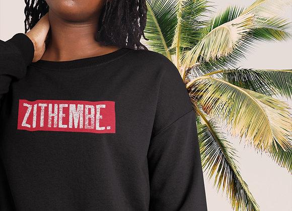 Street smart sweatshirt