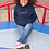 Thumbnail: Zithembe Kiddies hoodie