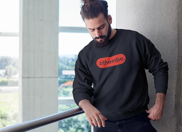 Urban-flame sweatshirt