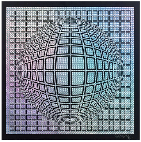 VICTOR VASARELY WORK PHOTO LOT17.png