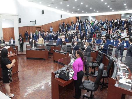 Por unanimidad se aprueba Ley de Protección a periodistas y personas defensoras de derechos humanos