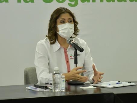 SSA alerta incremento de contagios en el estado