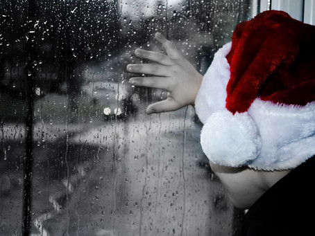 Navidad: ¿época de alegría o tristeza?.