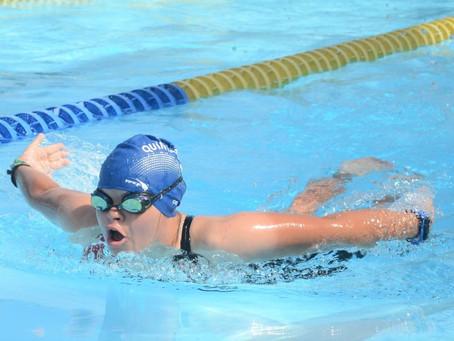 Daniela: nadando contra los prejuicios