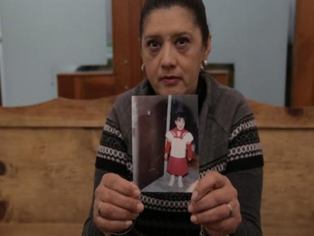 SCJN determina reabrir e investigar  caso de Karla Pontigo.