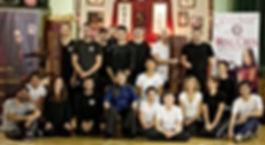 Scuola Wing Chun