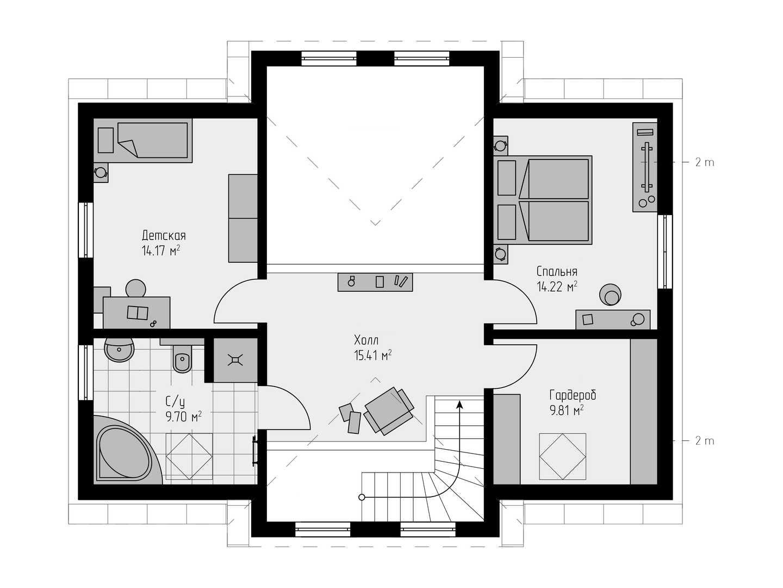 Проект дома 151 (2)
