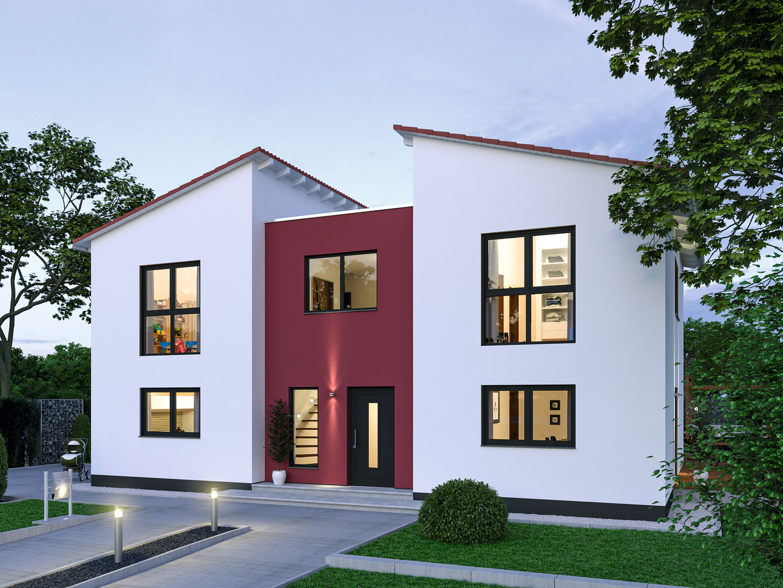 Проект дома 176