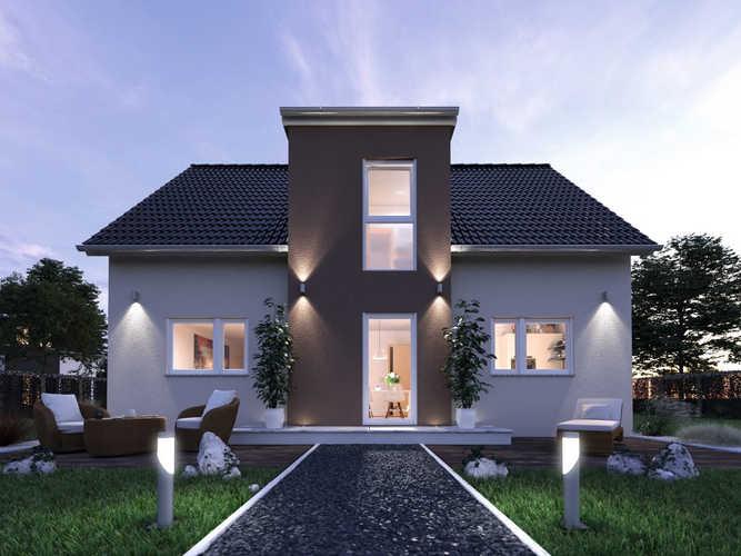 Проект дома 133