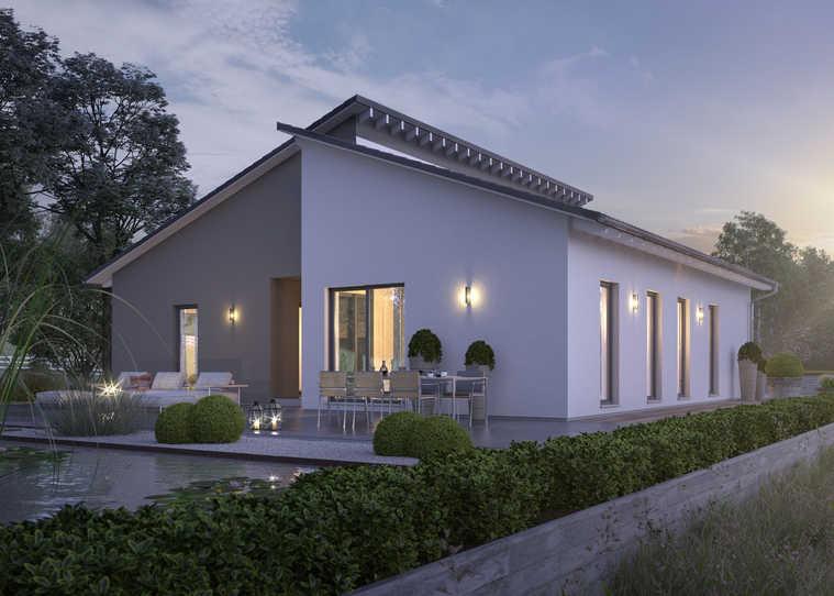 Проект дома 140