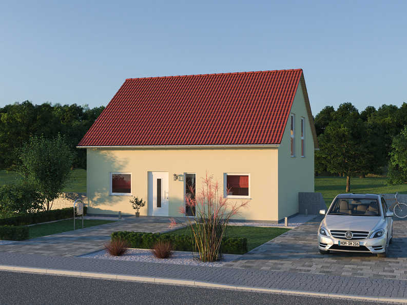 Проект дома 139