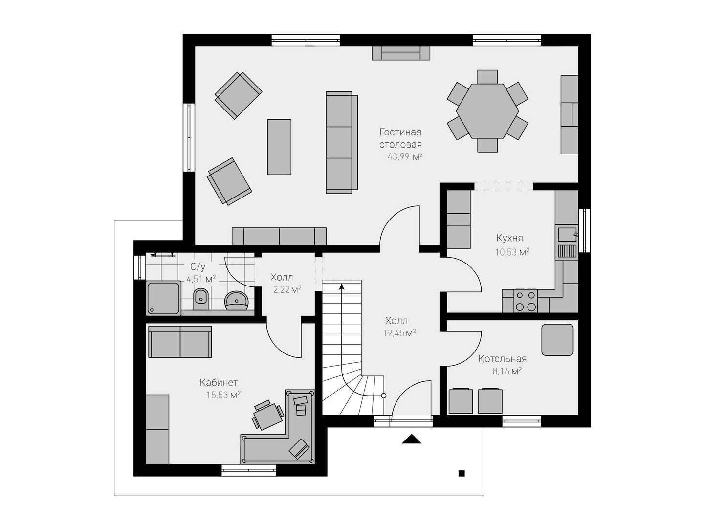 Проект дома 175 (1)