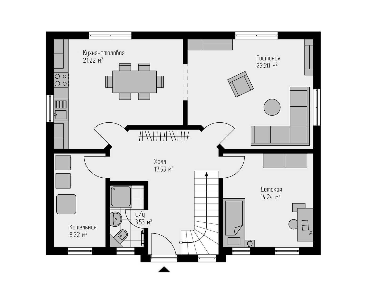 Проект дома 169 (1)