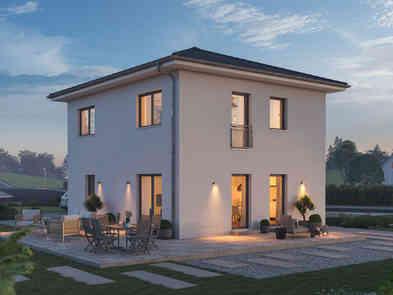 Проект дома 134 м²