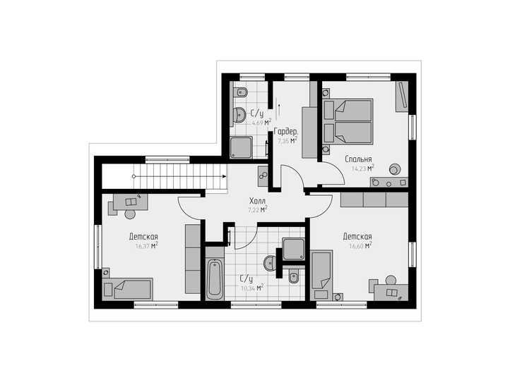 Проект дома 177 (2)