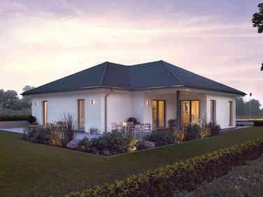 Проект дома 146 м²