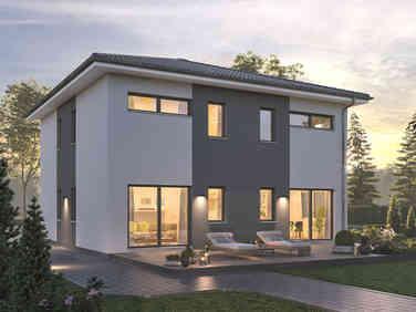 Проект дома 209 м²
