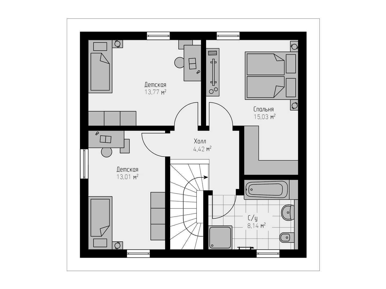 Проект дома 114 (2)