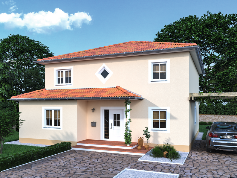 Проект дома 175