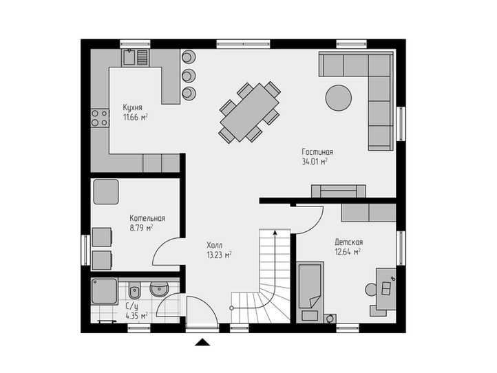 Проект дома 162 (1)