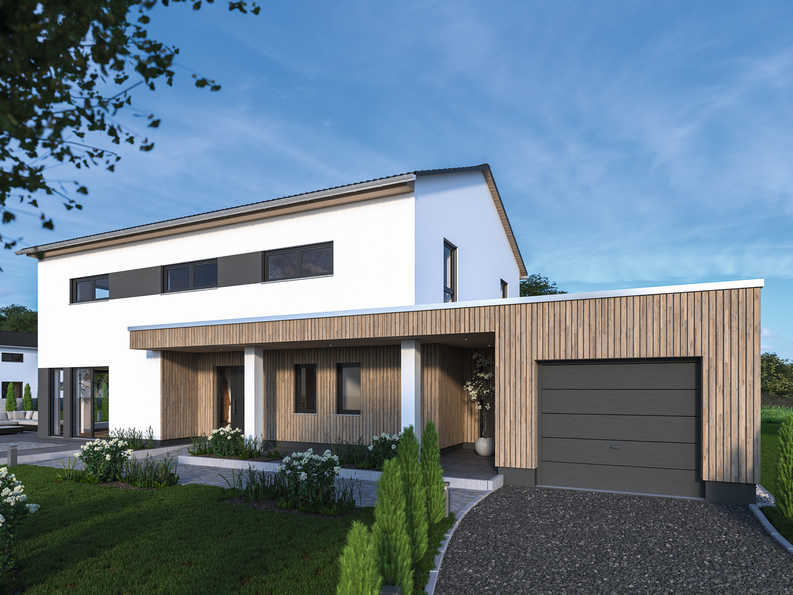 Проект дома 177