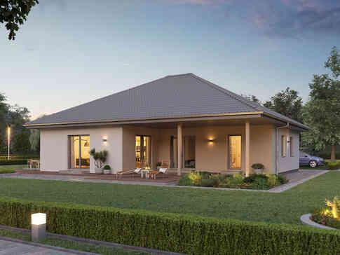 Проект дома 168 м²