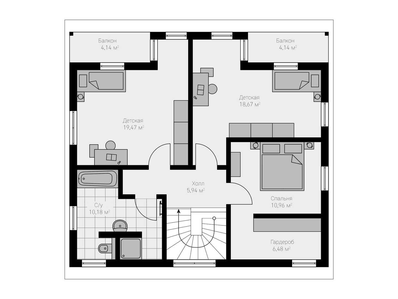 Проект дома 159 (2)