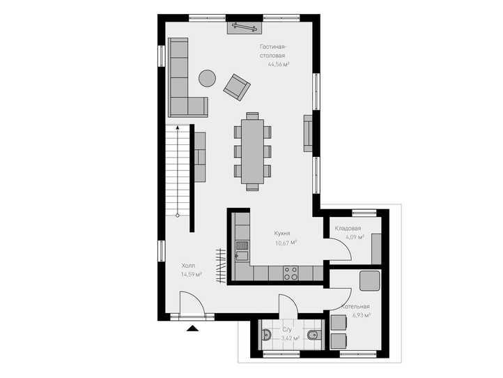 Проект дома 146 (1)