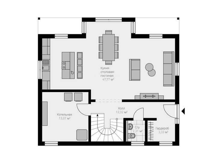 Проект дома 159 (1)
