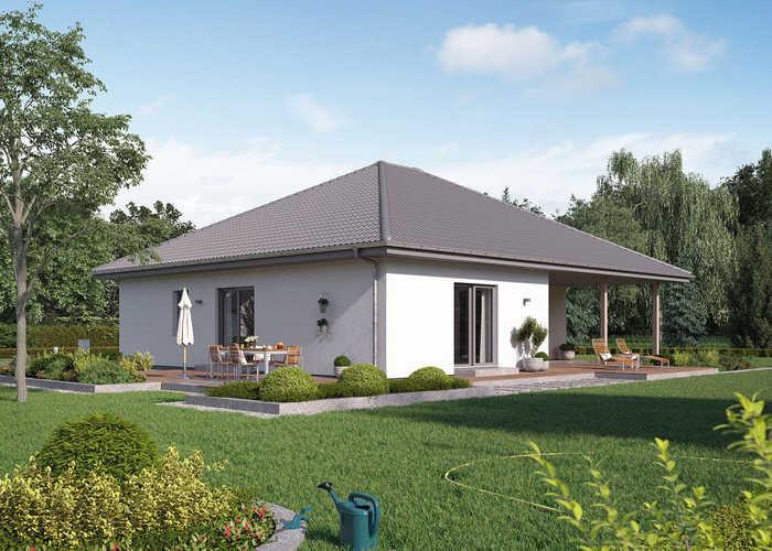 Проект дома 167