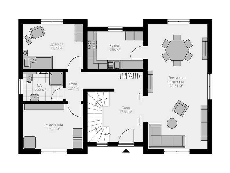 Проект дома 176 (1)