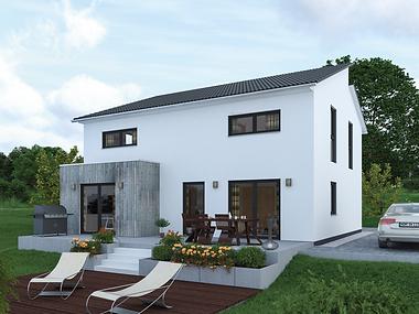 архитектурное проектирование домов, частные проекты архитекторов