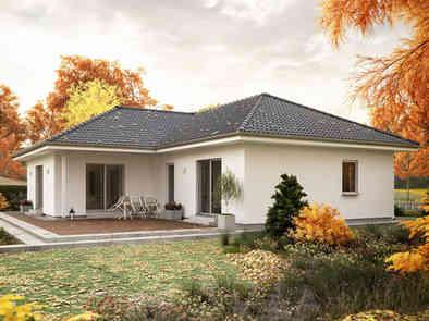 Проект дома 136 м²