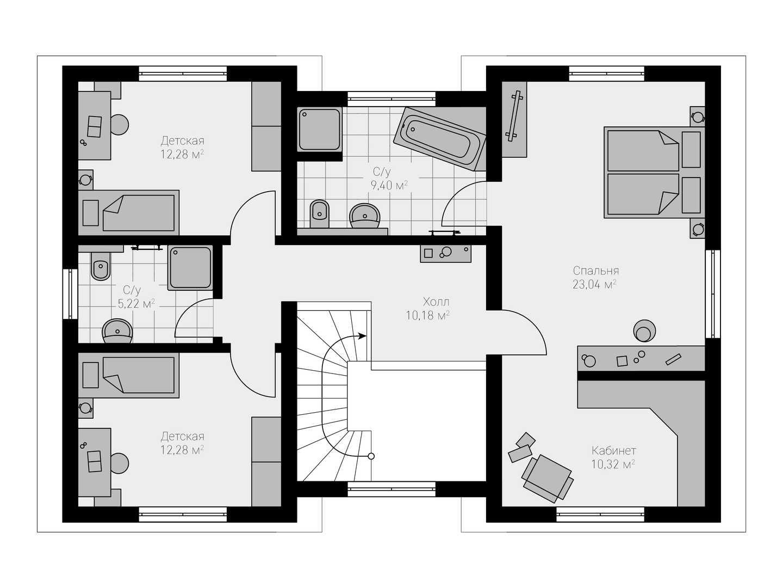Проект дома 176 (2)
