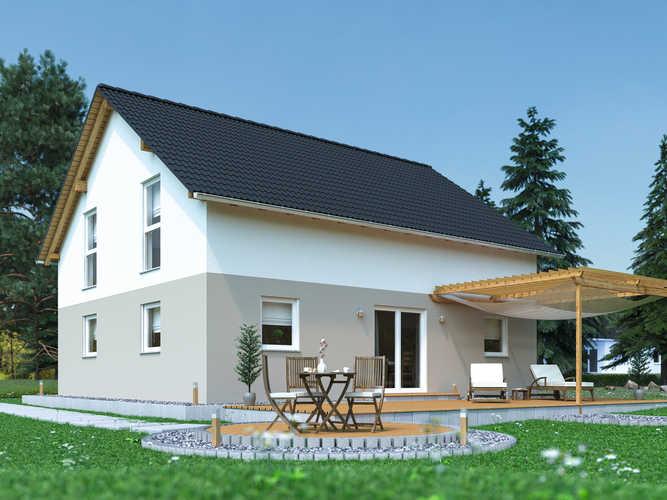 Проект дома 162