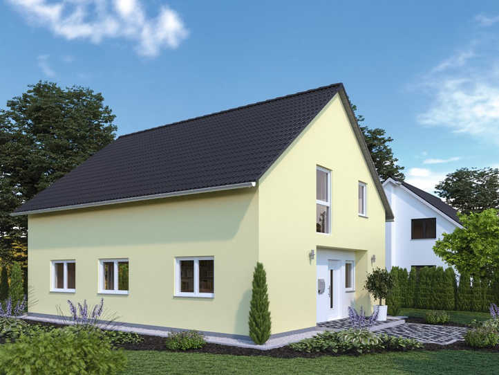 Проект дома 150