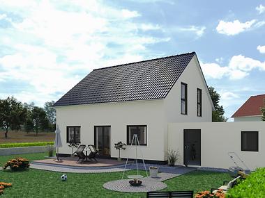 проектирование загородных домов, архитектурное бюро спб