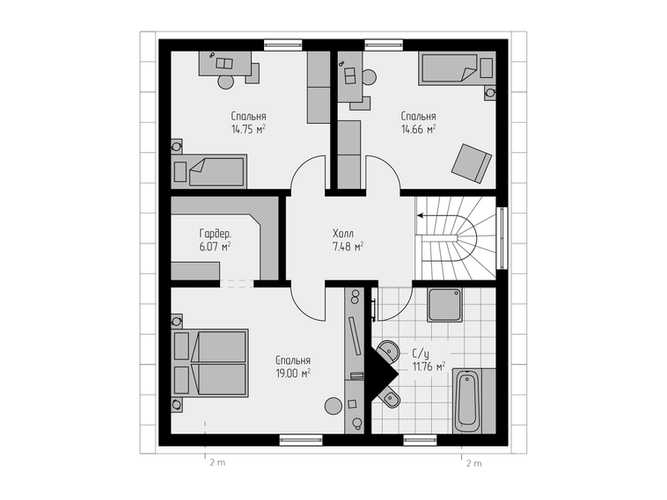 Проект дома 150 (2)