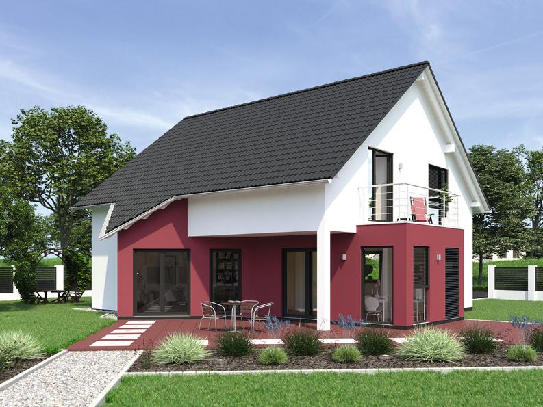 Проект дома 170