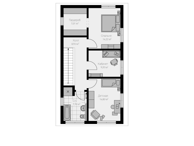Проект дома 146 (2)