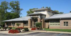 Center Grove School Corporation