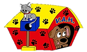 Valley Animal Havn Logo