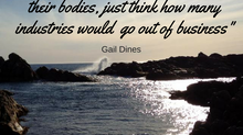 All you have to do is love your body – What's so hard about that?