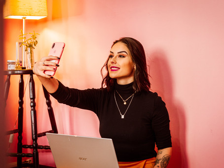 4 Tips to help you find the right social media influencer for your brand or company