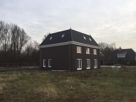 Metselwerk Amsterdam