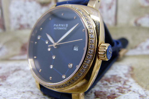 Parnis Elle 05 Automatic ladies watch MM1227