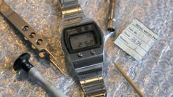 Seiko Chronograph 1976